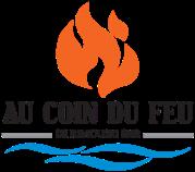 Au Coin du Feu Logo