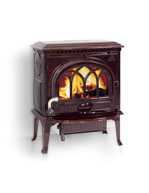 po le bois f 3 cb de j tul au coin du feu. Black Bedroom Furniture Sets. Home Design Ideas