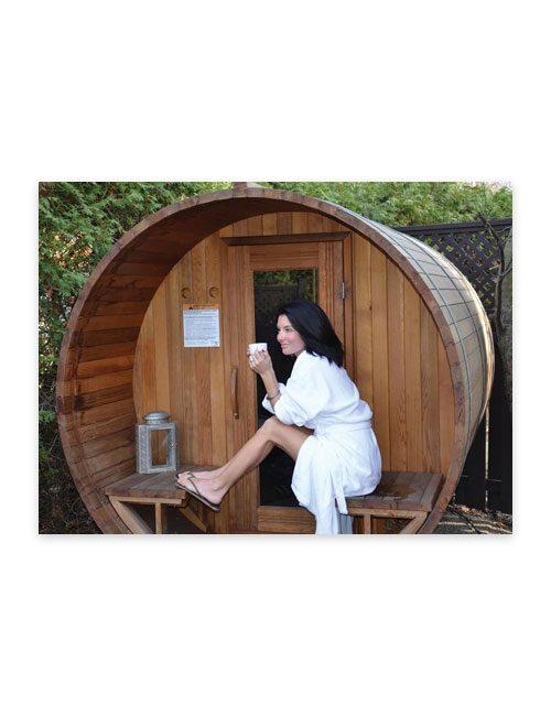 sauna-en-cedre