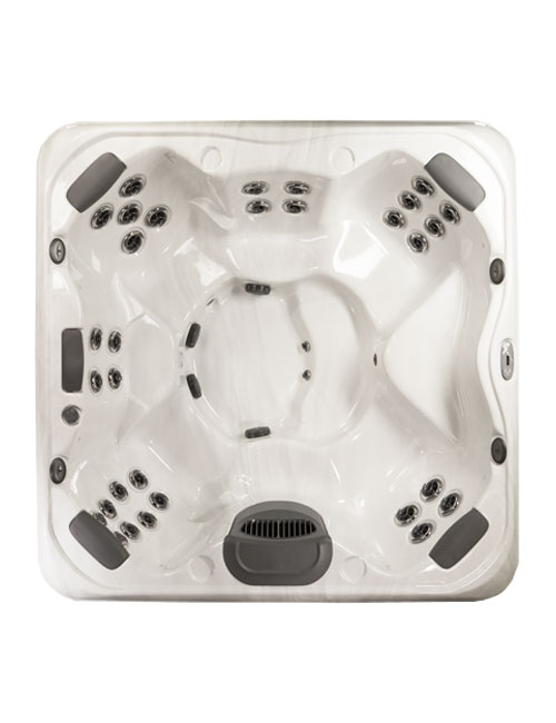 Spa Bullfrog X7 disponible chez Au Coin du Feu