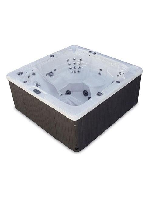 spa ma tre piscinier laki au coin du feu. Black Bedroom Furniture Sets. Home Design Ideas