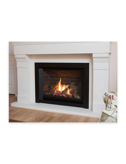 Produits de chauffage au bois au coin du feu chauffage for Fournaise au bois exterieur