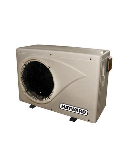 Thermopompe Hayward, disponible chez Au Coin du Feu.
