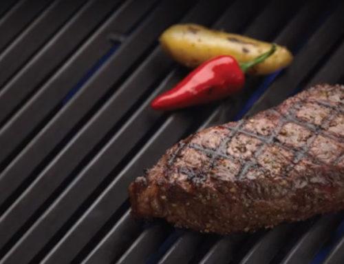 L'entretien facile de votre BBQ présenté par Au Coin du feu et Broil King
